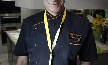 2015 MEDYS Chef Competition Winners