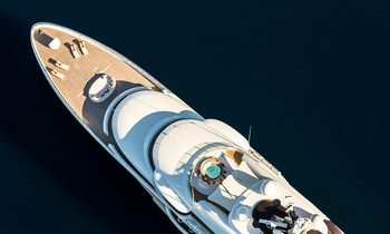 5 yachts open for last-minute Mediterranean getaways