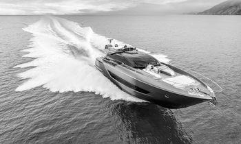 Brand new 27m GECUA joins Greece charter fleet