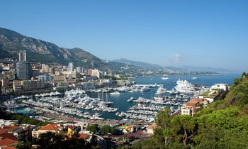 Charter Yachts Available for Monaco Grand Prix