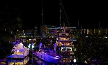 Singapore Yacht Show a Huge Success