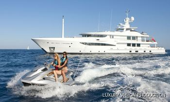 Last-minute availability aboard SPIRIT for a Mediterranean luxury charter