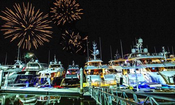 M/Y SuRi set to attend Australian Superyacht Rendezvous 2019