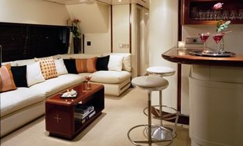 M/Y 'Costa Magna' Available for 4th July Charter