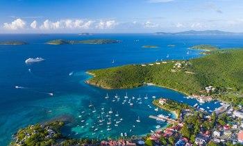 Below Deck Season 4 Filmed in Virgin Islands