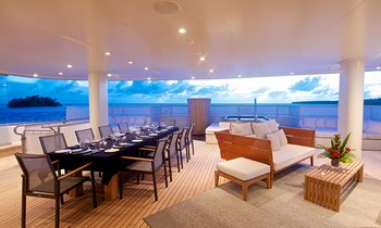 Explore The South Pacific Aboard M/Y SENSES