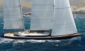 S/Y SYBARIS Confirmed For Monaco Yacht Show 2016