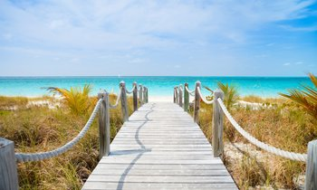 Turks And Caicos - 11th Canadian Province?