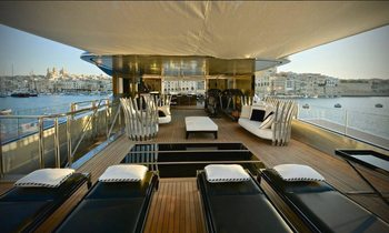 M/Y SARASTAR To Debut At Monaco Yacht Show 2017
