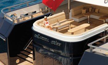 M/Y 'Martha Ann' To Attend Yachts Miami Beach 2017