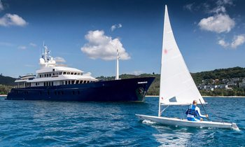 M/Y' Northern Sun' Reveals Special Holiday Offer