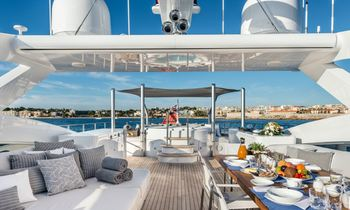 M/Y 'Her Destiny' offers special Mediterranean charter deal