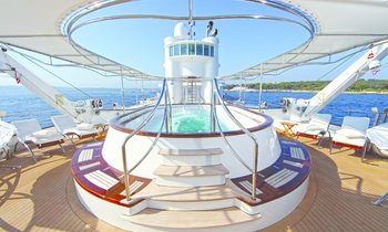 M/Y SHERAKHAN Adventures to Cuba and Costa Rica