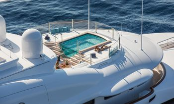 M/Y AQUILA To Attend Antigua Charter Yacht Show