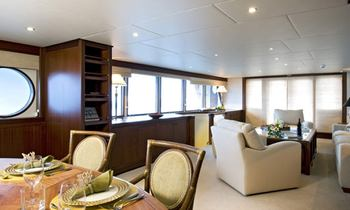 M/Y 'C-SIDE' (ex 'ELEANOR ALLEN') Available for MPIM