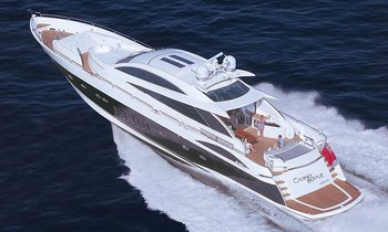 M/Y 'Casino Royale' Offers Special Deal in Ibiza