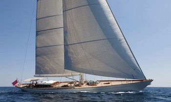 ANNAGINE To Get Spanish Charter Licence