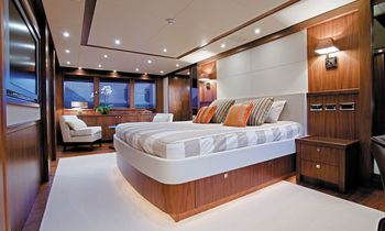 M/Y 'The Snapper' Special Offer in France