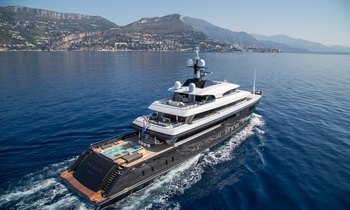 M/Y ICON Offers Exclusive Caribbean Deal