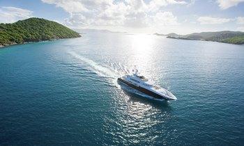 Top Charter Yacht Deals