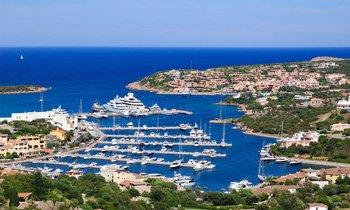Marina di Porto Cervo to attract even more yacht charters