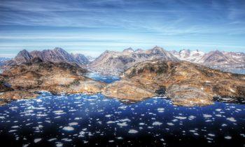 Discover Greenland On Board M/Y PIONEER