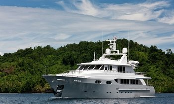 'CHRISTINA G' Offers Special Rates