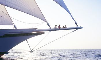 S/Y ATHENA Signs Up to The Monaco Yacht Show
