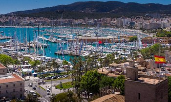 Palma Superyacht Show 2018 to present best ever line-up