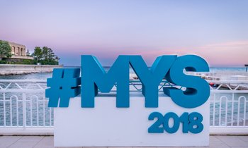Video: Winners of the MYS  Superyacht Awards 2018