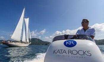 Kata Rocks Rendezvous 2017 Gets Underway