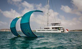 Discover Tahiti on board S/Y 'Ocean View'