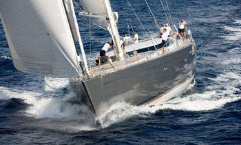 5 Top Sailing Yachts at the Monaco Yacht Show 2017