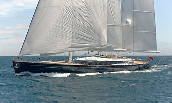 Charter Yacht Success at the 2014 ISS Awards