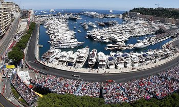 Yachts Open For Charter At The Monaco Grand Prix 2017
