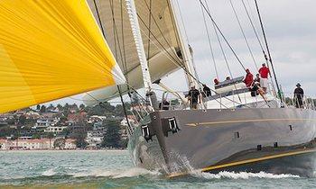 Brand New Charter Sailing Yacht Ohana