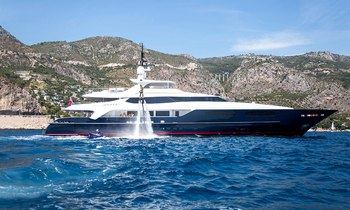 M/Y MISCHIEF Drops Rate for Last-Minute Charter
