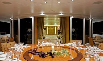 Superyacht ARKLEY's Remaining Dates
