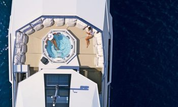 M/Y 'Big Fish' Open for Charter in Fiji