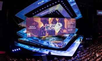 Cannes Lions 2018 opens its doors