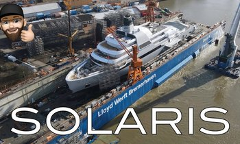 First look at Project Solaris prior to its launch