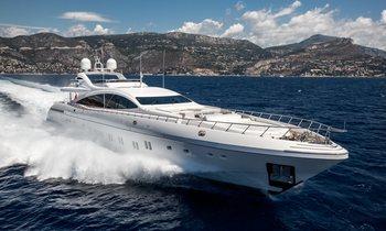 Charter yachts win International Yacht & Aviation Awards