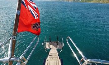 Explore Greece on board S/Y 'Andromeda la Dea'