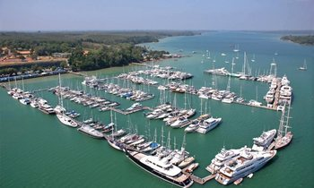 Video: An Insider's Look at Thailand Yacht Show