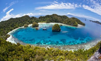 Indonesia Cuts Import Tax on Superyachts