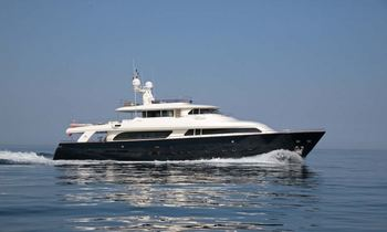 31m LADY SOUL offers last-minute discount for a Turkey yacht charter