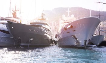 Monaco Yacht Show 2021: confirmation of charter yachts attending this year's event