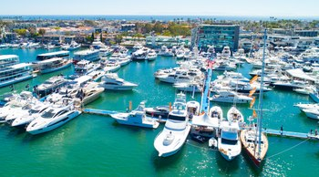 Newport Charter Yacht Show goes ahead in June