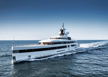 Lady S yacht for charter