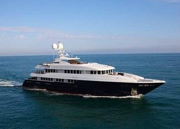 Zaliv III yacht charter in Croatia